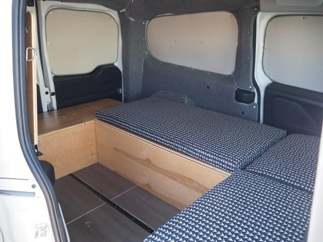 2018 Ram ProMaster City FWD, Upfitted Cargo Van #770042A - photo 21