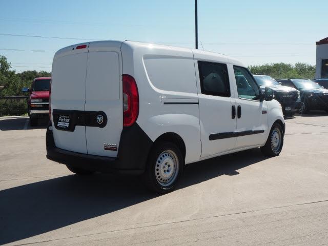 2018 Ram ProMaster City FWD, Upfitted Cargo Van #770042A - photo 8
