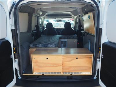 2018 Ram ProMaster City FWD, Upfitted Cargo Van #770042A - photo 2