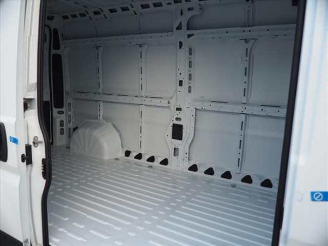 2020 ProMaster 2500 High Roof FWD, Empty Cargo Van #770048 - photo 14