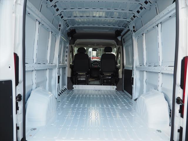 2020 ProMaster 2500 High Roof FWD, Empty Cargo Van #770048 - photo 1
