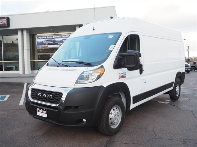 2020 ProMaster 2500 High Roof FWD, Empty Cargo Van #770048 - photo 4