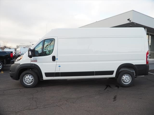 2020 ProMaster 2500 High Roof FWD, Empty Cargo Van #770048 - photo 5