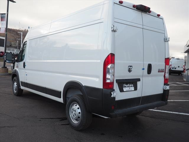 2020 ProMaster 2500 High Roof FWD, Empty Cargo Van #770048 - photo 7