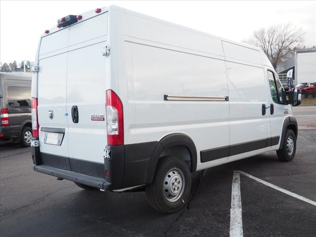 2020 ProMaster 2500 High Roof FWD, Empty Cargo Van #770048 - photo 9
