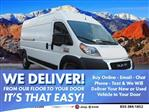 2020 ProMaster 2500 High Roof FWD, Empty Cargo Van #770048 - photo 1