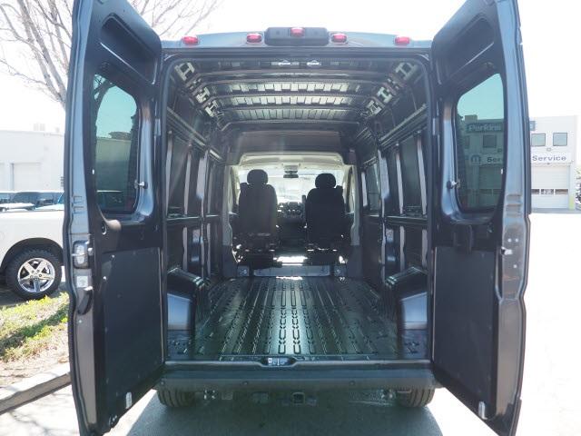 2020 ProMaster 2500 High Roof FWD, Empty Cargo Van #770069 - photo 1