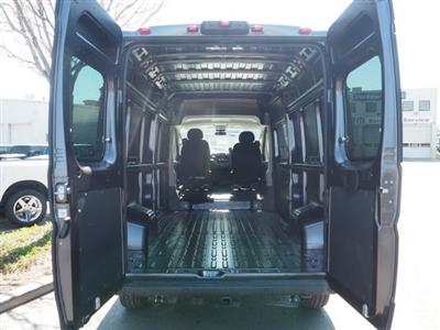 2020 ProMaster 2500 High Roof FWD, Empty Cargo Van #770069 - photo 2