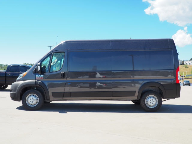 2020 Ram ProMaster 2500 High Roof FWD, Empty Cargo Van #770074 - photo 5