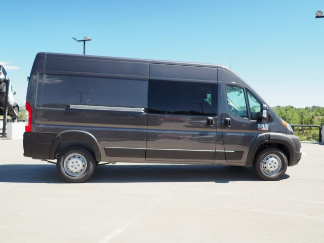 2020 Ram ProMaster 2500 High Roof FWD, Empty Cargo Van #770074 - photo 9