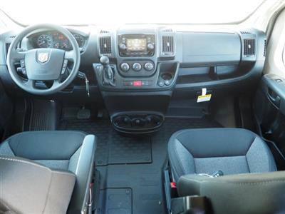 2020 Ram ProMaster 2500 High Roof FWD, Empty Cargo Van #770074 - photo 18