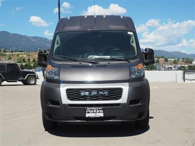 2020 Ram ProMaster 2500 High Roof FWD, Empty Cargo Van #770074 - photo 3