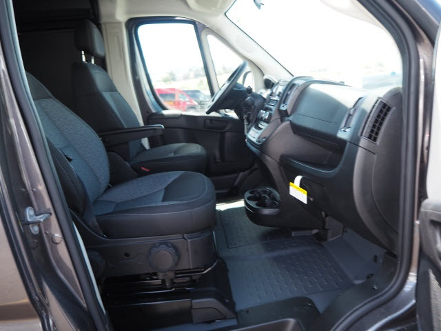2020 Ram ProMaster 2500 High Roof FWD, Empty Cargo Van #770075 - photo 11