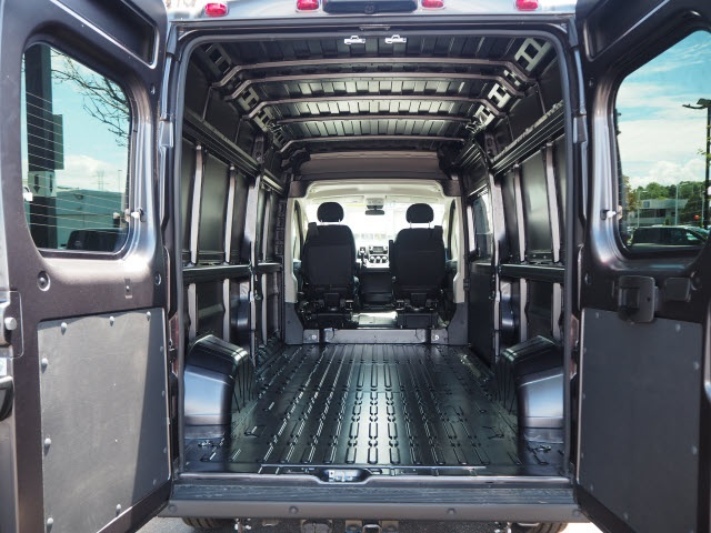2020 Ram ProMaster 2500 High Roof FWD, Empty Cargo Van #770075 - photo 2