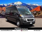 2020 Ram ProMaster 2500 High Roof FWD, Empty Cargo Van #770075 - photo 1