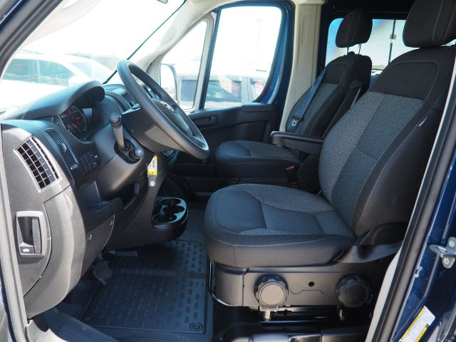 2020 Ram ProMaster 2500 High Roof FWD, Empty Cargo Van #770076 - photo 12