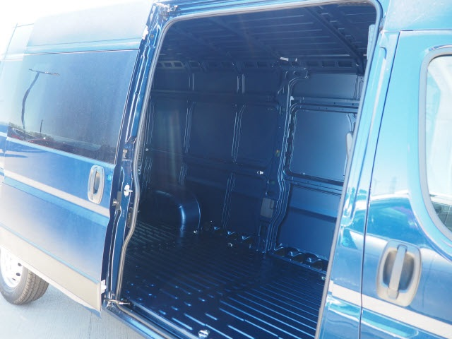2020 Ram ProMaster 2500 High Roof FWD, Empty Cargo Van #770076 - photo 15