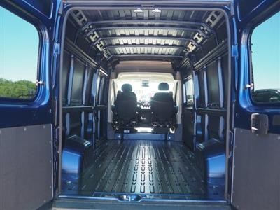 2020 Ram ProMaster 2500 High Roof FWD, Empty Cargo Van #770076 - photo 2