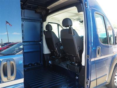 2020 Ram ProMaster 2500 High Roof FWD, Empty Cargo Van #770076 - photo 16