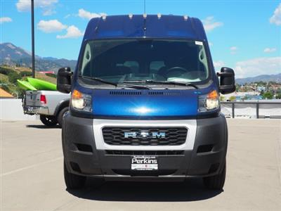 2020 Ram ProMaster 2500 High Roof FWD, Empty Cargo Van #770076 - photo 3
