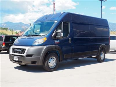 2020 Ram ProMaster 2500 High Roof FWD, Empty Cargo Van #770076 - photo 4