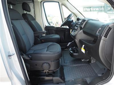 2020 Ram ProMaster 2500 High Roof FWD, Empty Cargo Van #770090 - photo 12