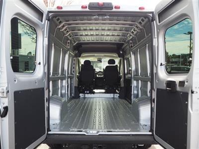 2020 Ram ProMaster 2500 High Roof FWD, Empty Cargo Van #770097 - photo 2