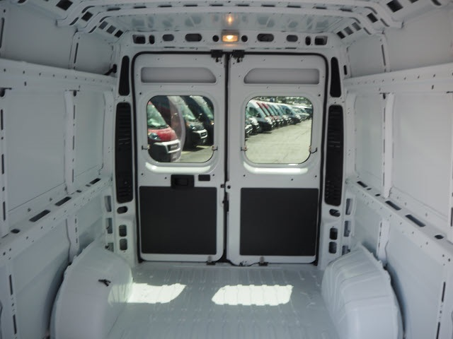 2020 Ram ProMaster 2500 High Roof FWD, Empty Cargo Van #770100 - photo 14