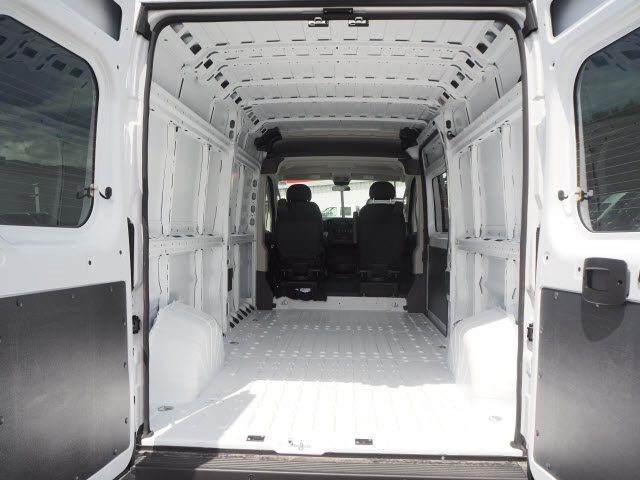2020 Ram ProMaster 2500 High Roof FWD, Empty Cargo Van #770100 - photo 2