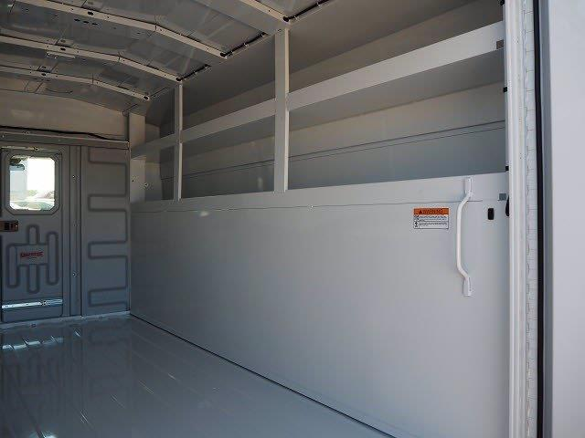 2020 Ram ProMaster 3500 Standard Roof FWD, Knapheide KUV Service Utility Van #770104 - photo 11