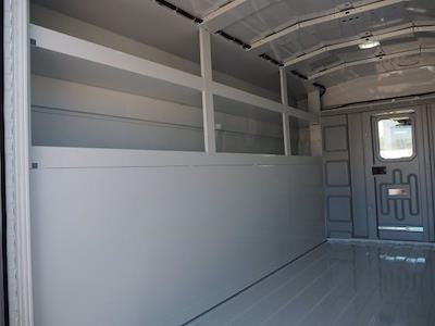 2020 Ram ProMaster 3500 Standard Roof FWD, Knapheide KUV Service Utility Van #770104 - photo 13