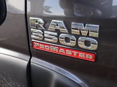 2020 Ram ProMaster 3500 High Roof FWD, CrewVanCo Cabin Conversion Crew Van #770108 - photo 17