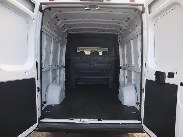 2020 Ram ProMaster 3500 High Roof FWD, CrewVanCo Crew Van #770109 - photo 1
