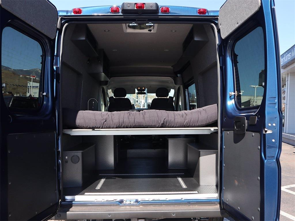 2021 Ram ProMaster 1500 High Roof FWD, Other/Specialty #771012 - photo 1