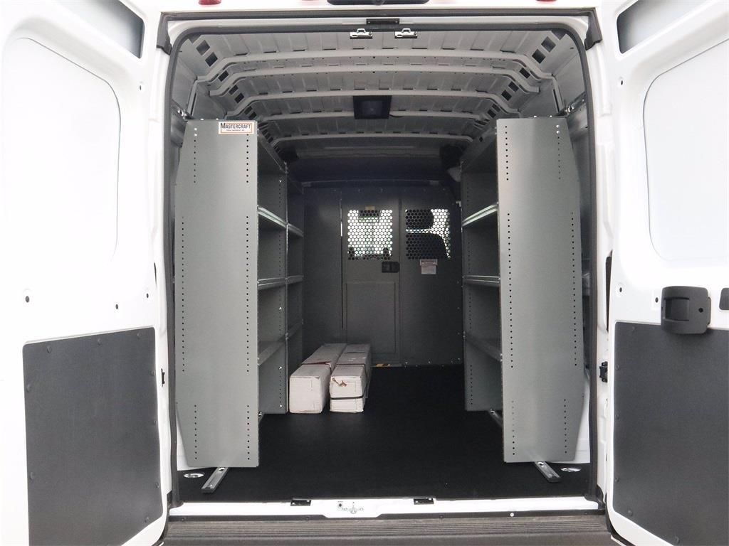 2021 Ram ProMaster 2500 High Roof FWD, Adrian Steel Upfitted Cargo Van #771102 - photo 1