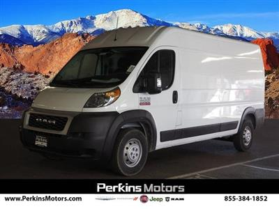 2019 ProMaster 2500 High Roof FWD,  Empty Cargo Van #779035 - photo 1