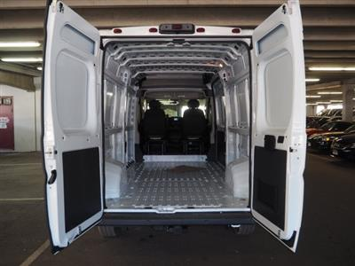 2019 ProMaster 2500 High Roof FWD,  Empty Cargo Van #779035 - photo 2