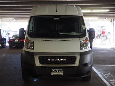 2019 ProMaster 2500 High Roof FWD,  Empty Cargo Van #779035 - photo 3