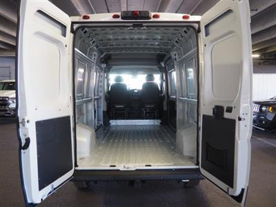 2019 ProMaster 2500 High Roof FWD,  Empty Cargo Van #779038 - photo 2