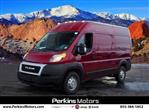2019 ProMaster 1500 High Roof FWD,  Empty Cargo Van #779080 - photo 1