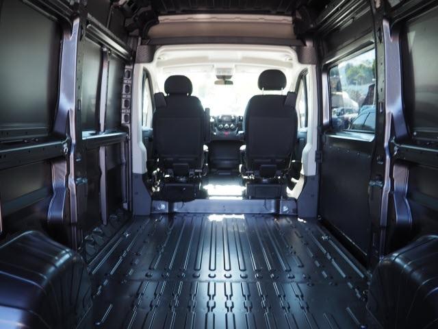2019 ProMaster 1500 High Roof FWD, Empty Cargo Van #779085 - photo 1