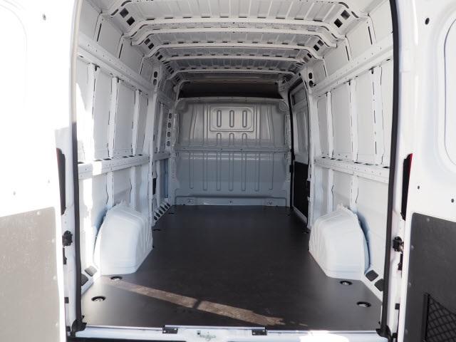 2020 ProMaster 3500 High Roof FWD, Empty Cargo Van #779100 - photo 2