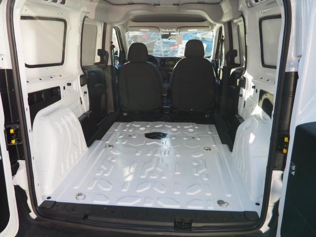 2020 ProMaster City FWD, Empty Cargo Van #790003 - photo 1