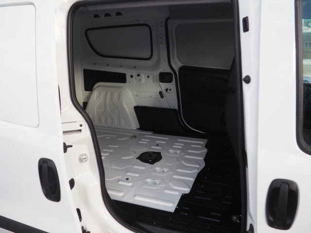 2020 Ram ProMaster City FWD, Empty Cargo Van #790004 - photo 12