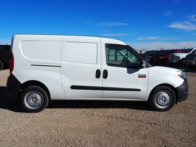 2018 ProMaster City FWD,  Empty Cargo Van #798009 - photo 4