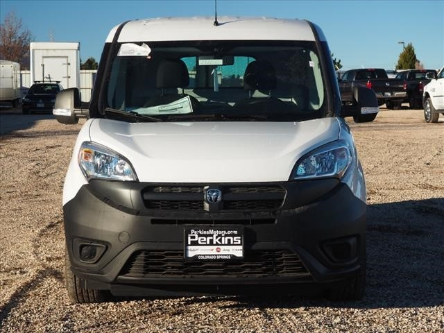 2018 ProMaster City FWD,  Empty Cargo Van #798010 - photo 4