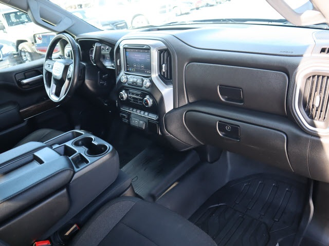 2019 GMC Sierra 1500 Double Cab 4x4, Pickup #950144A - photo 17