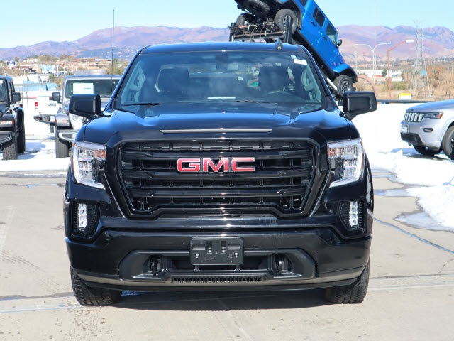 2019 GMC Sierra 1500 Double Cab 4x4, Pickup #950144A - photo 3