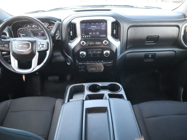2019 GMC Sierra 1500 Double Cab 4x4, Pickup #950144A - photo 21