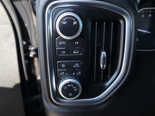 2019 GMC Sierra 1500 Double Cab 4x4, Pickup #950144A - photo 23